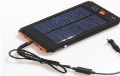 Solar Mobile Phone Charger by Roophakavi Power Private Limited