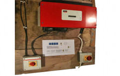 Solar Panel Inverter by Sai Safe Lubricant India