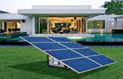 Solar Power Generator by Sunya Shakti Manufacturer LLP