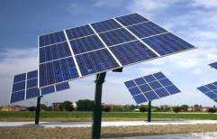 Solar Power Panel by Pujari Solar Power Pvt. Ltd.