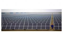 Solar Power Panel by Shri Balaji Enterprises