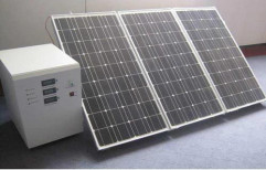 Solar Power Plant Inverter by Utkarshaa Energy Services Private Limited