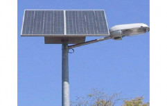 Solar Street Light by Green Energy Solutions