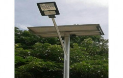Solar Street Light by Golden ACS Group Of Company