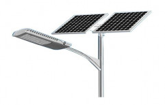 Solar Street Light by Achintya Projects & Services