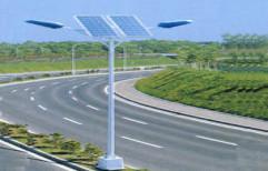 Solar Street Lights by Patel Electronics