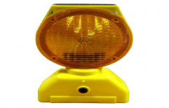 Solar Warning  Lights by Kwality Era India Private Limited