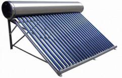 Solar Water Heater by Sunya Shakti Manufacturer LLP