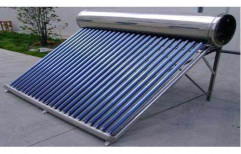 Solar Water Heater by Hartree Energy Systems Private Limited
