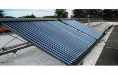 Solar Water Heating Panels by Hitech Electronics