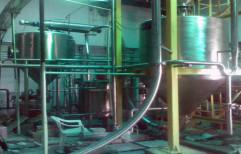 Soya Milk Powder Plant by Sejal Enterprises