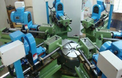 Special Purpose Machines by Suvijay Electricals