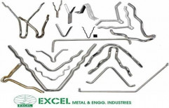 SS 310 Anchors by Excel Metal & Engg Industries