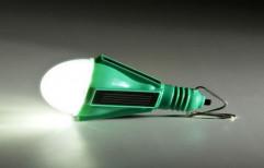 Stylish Solar LED Bulb by Golden ACS Group Of Company