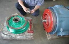 Submersible Pump Repairing Service by Sri Raja Ganapathy Traders