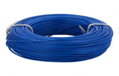 Submersible Safety Cable by Bansal Trading Co.