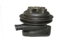 Swaraj 735 4 Hole Pulley Water Pump Assembly by Shayona Industries Private Limited