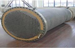 Titanium Tube Heat Exchanger by Janani Enterprises, Coimbatore