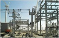 Total Substation Automation Solutions by Crompton Greaves Limited