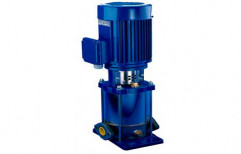 Vertical Pumps by Gdr Services & Solution
