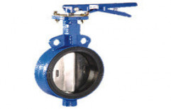 Wafer And Lugged Butterfly Valve by Kirloskar Brothers Limited