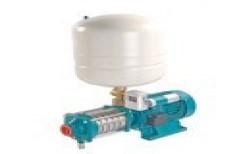 Water Booster Pump by Kumar Enterprises