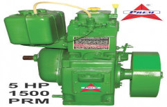 Water Cooled Diesel Engine by Prem Engineering Private Limited