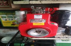 Water Diesel Pump by Diamond Engineering Corporation