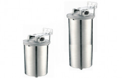 Water Filter Housing by Sanipure Water Systems