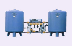 Water Recycling System by Petece Enviro Engineers