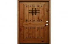 Wooden Door by Oswal Industries