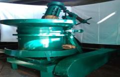 Wooden Ghani Machine by Kovai Engineering Works