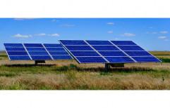 100 Watt Solar Panel by Jehovah Enterprises