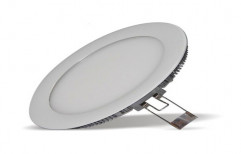 12W LED Panel Light by ARDP Casting & Engineering Private Limited