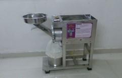 2 In 1 SS Pulveriser by Dharti Industries