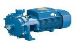 3 Phase Motor Pump by Kovai Engineering Works