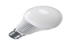 5 Watt LED Bulb by Future Solar Energy Electronic
