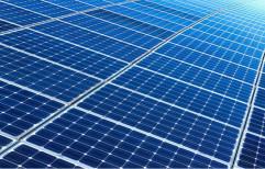 500W Solar Power Plant by Sunya Shakti Manufacturer LLP