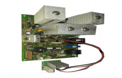 5KVA DSP Sine Wave Inverter Kits/ Cards by Protonics Systems India Private Limited