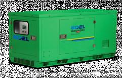 7.5 Air Cooled Silent Diesel Generator by Swastik Power