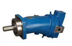 A7V Series Variable Displacement Piston Pump by S. M. Shah & Company