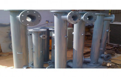 After Cooled Heat Exchangers by Janani Enterprises, Coimbatore