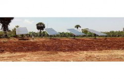 Agricultural Solar Panel by Concept Engineers