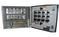 Automatic Electric Control Panel by Suvijay Electricals