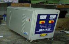 Automatic Voltage Controler by Zillion Enterprises