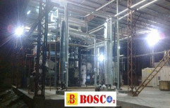 Bio Gas Based Carbon Dioxide Recovery Plant by Bosco India