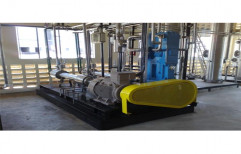 Bio Gas Plant With CO2 Recovery by Bosco India