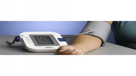 Blood Pressure Monitor by Sun Distributors