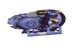 Borewell Compressor Pump by Kovai Engineering Works