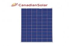 Canadian Solar Panel by RayyForce